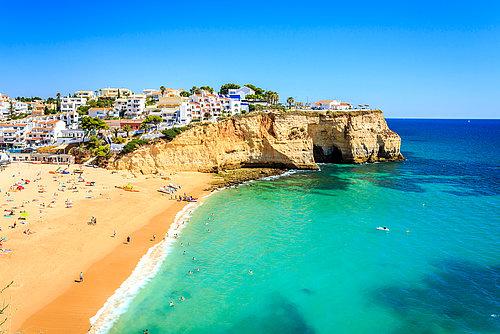 Know-how für Experten: Die große Algarve-Schulung